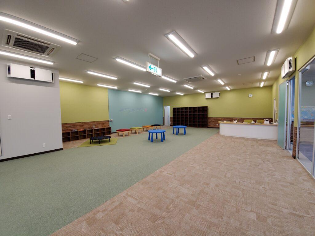児童クラブsun瀬田北校の施設情報・アクセス